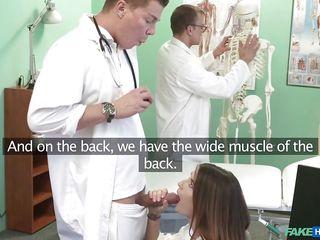 Секс доктор женщина